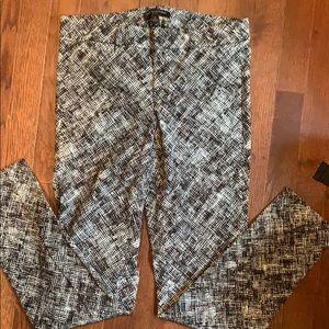 Banana Republic Sloan Pants size 0
